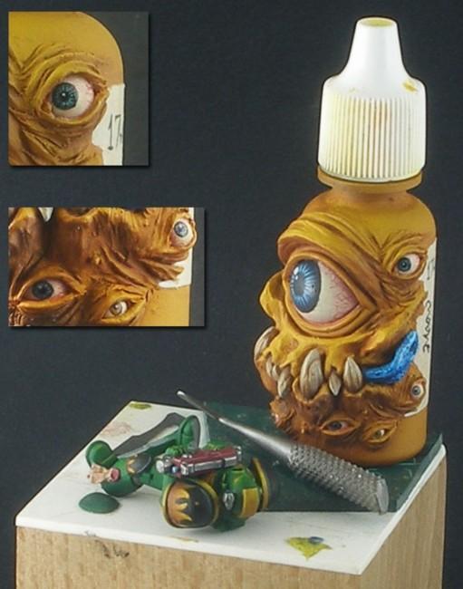 Maow Miniatures Monstrophtalmaux2